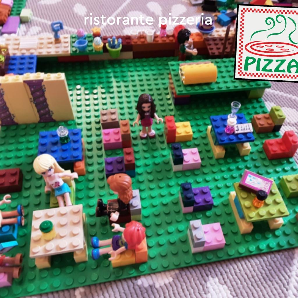 Cinema ristorante pizzeria