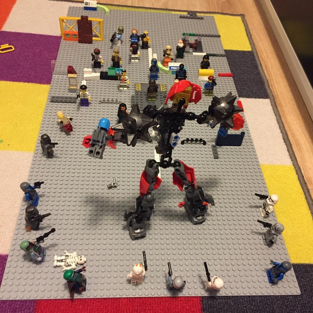 A Herminátor Big támadása