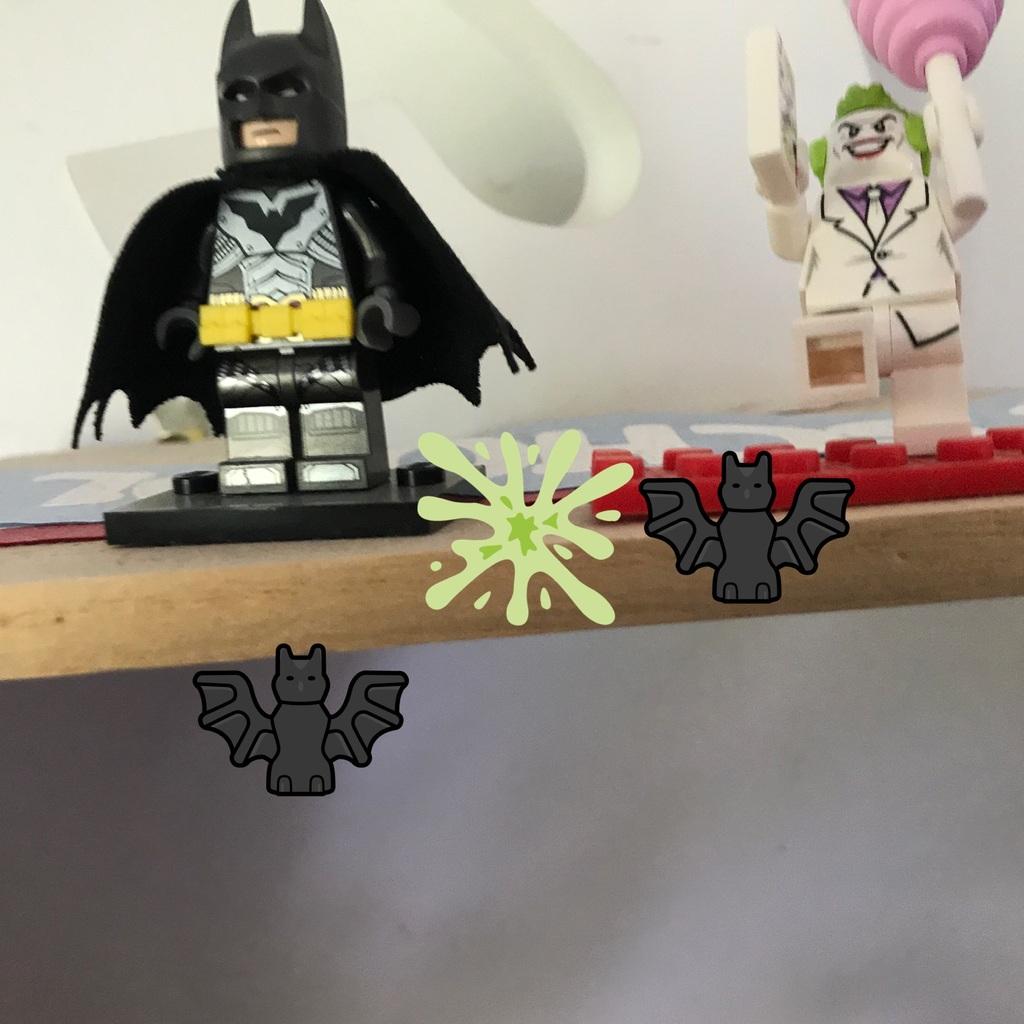 Custom Batman