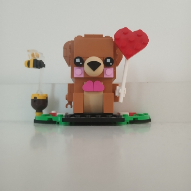 Little LEGOs 💐❄️