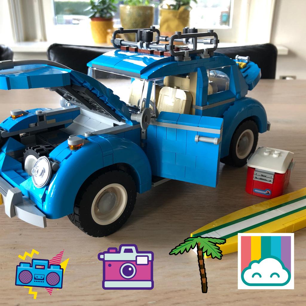 Volkswagen CREATOR