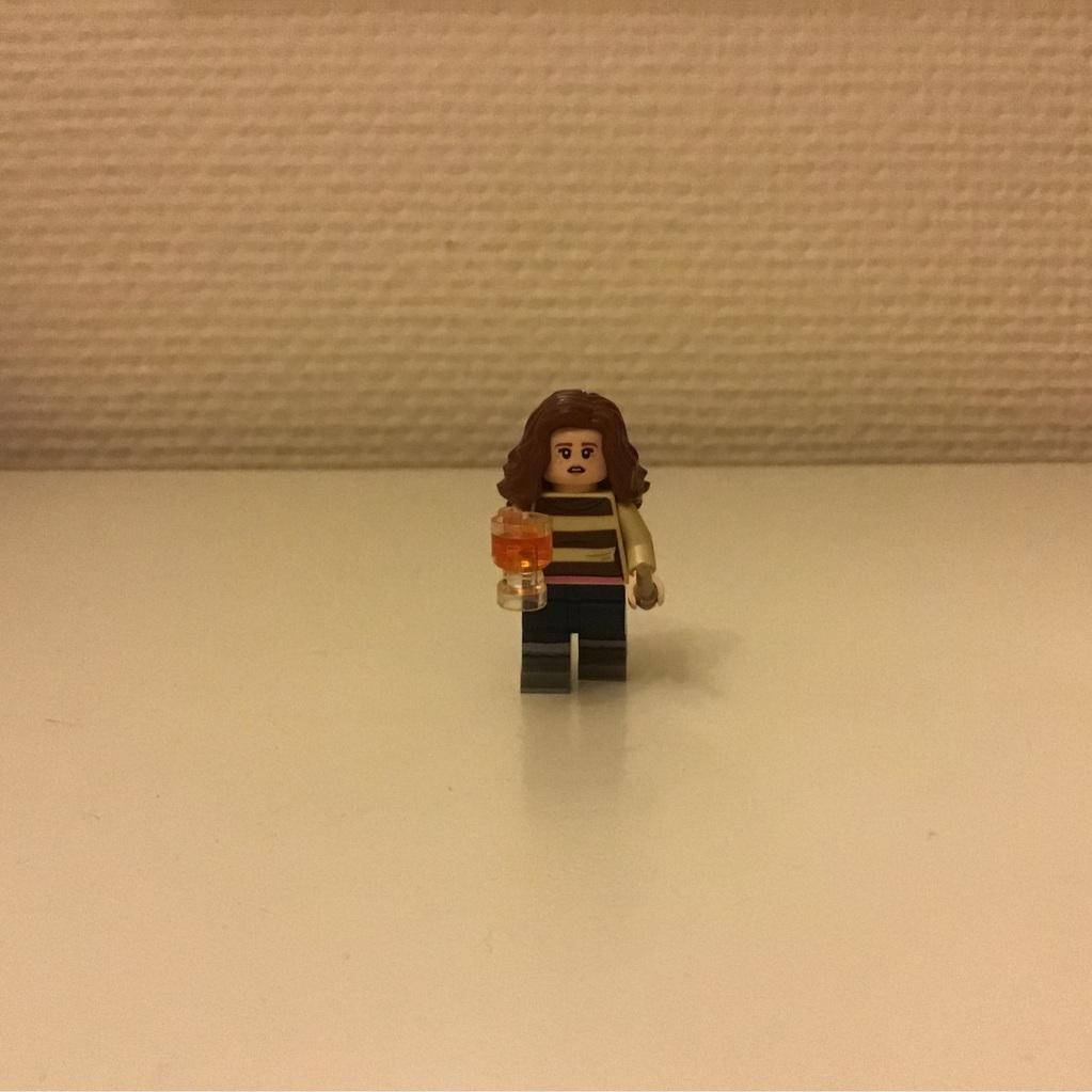 Ben Harmione Granger