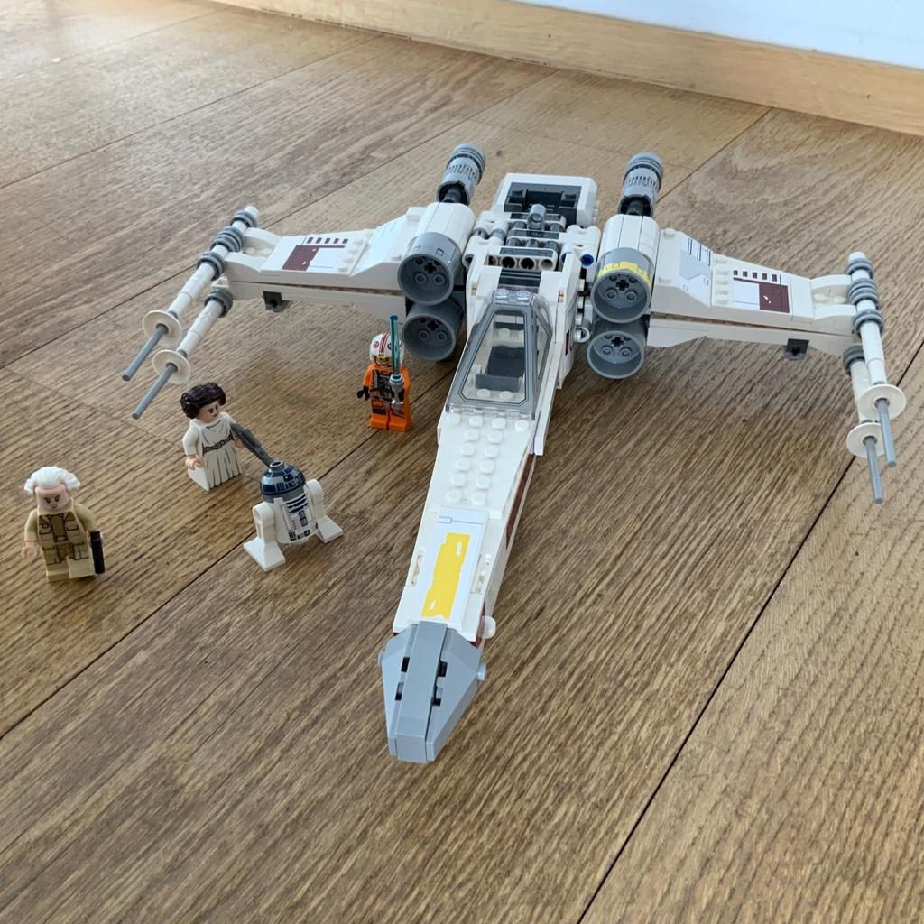 L'X-wing