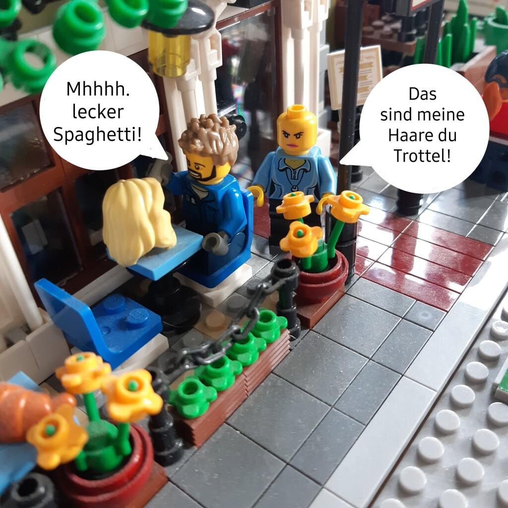 Lego Meme 3