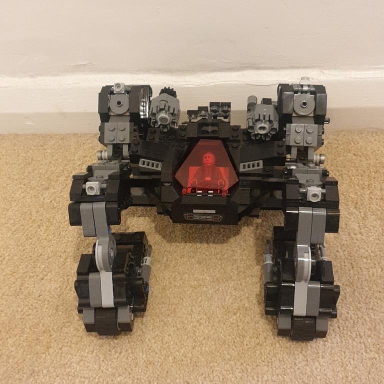 Batman mobile