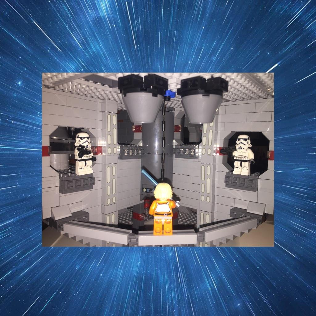 A la recherche de Luke Skywalker (ep15)
