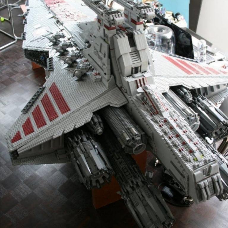 Star wars shuttel