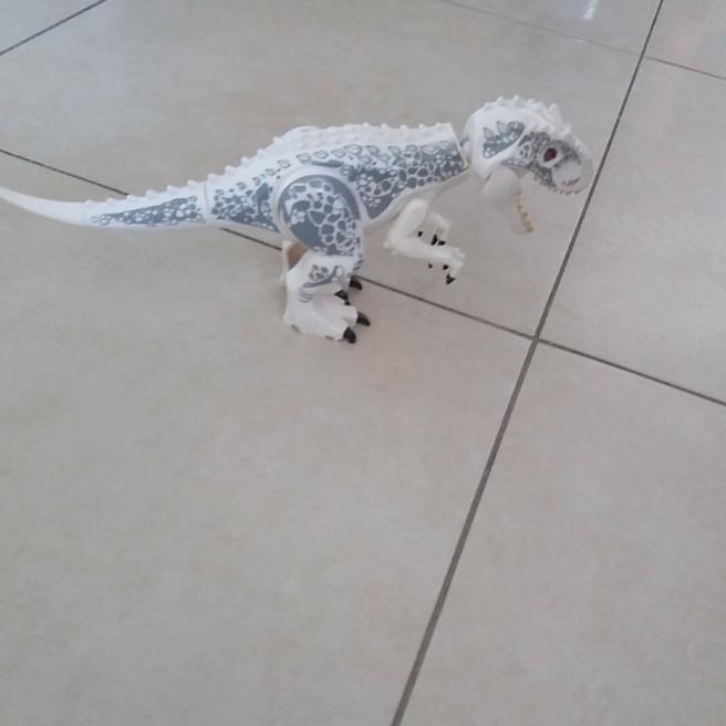 Un T-rex
