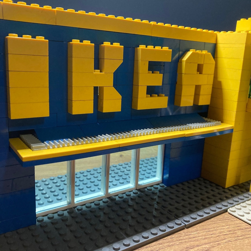 IKEA update 2
