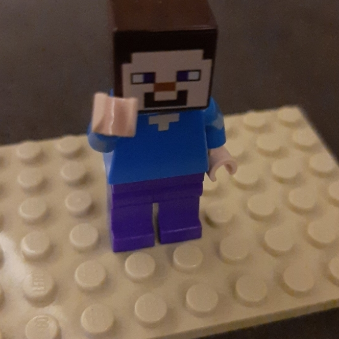 Minecraft 1.Bölüm Merhaba