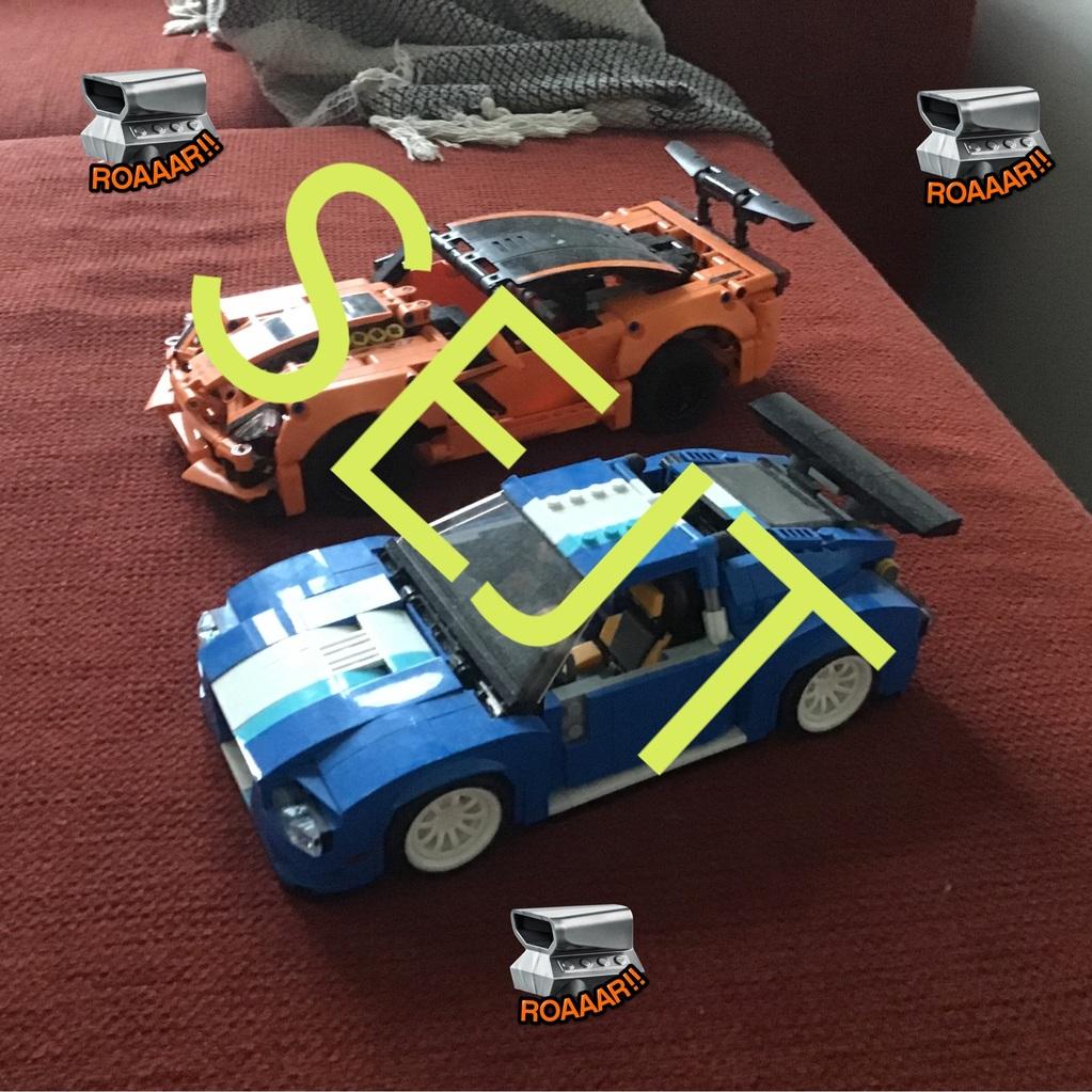Åh biler