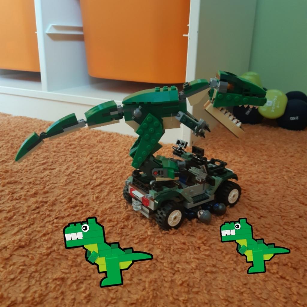 Dino ničitel