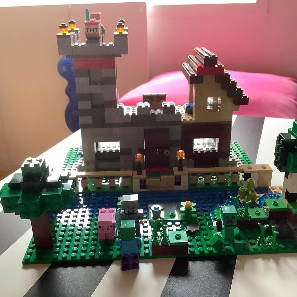 Minecraft ✌🏼