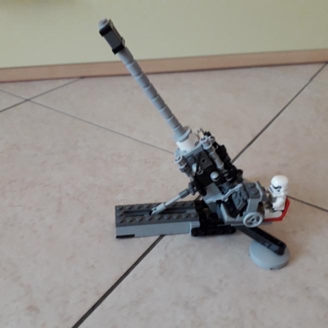 Cannone artiglieria