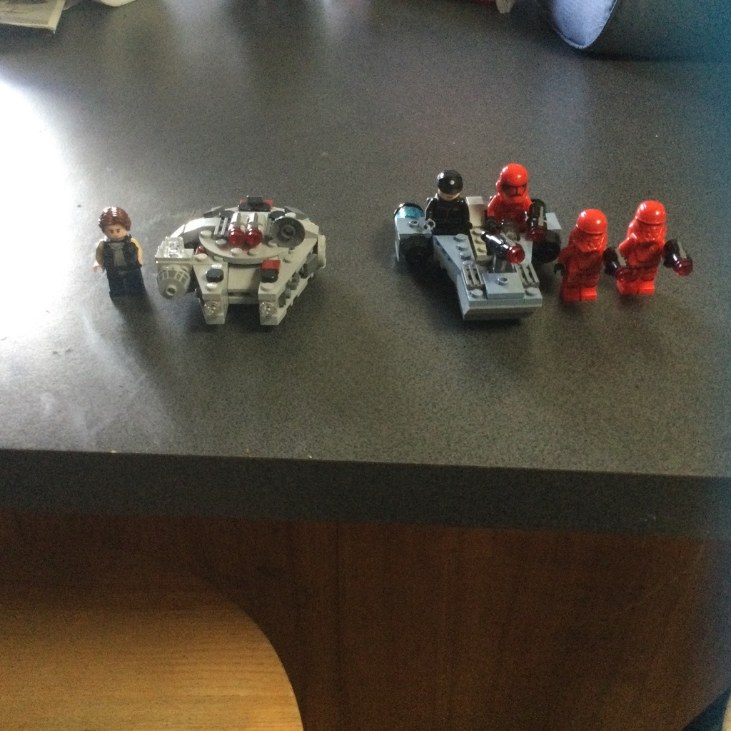 My first lego 2021 sets