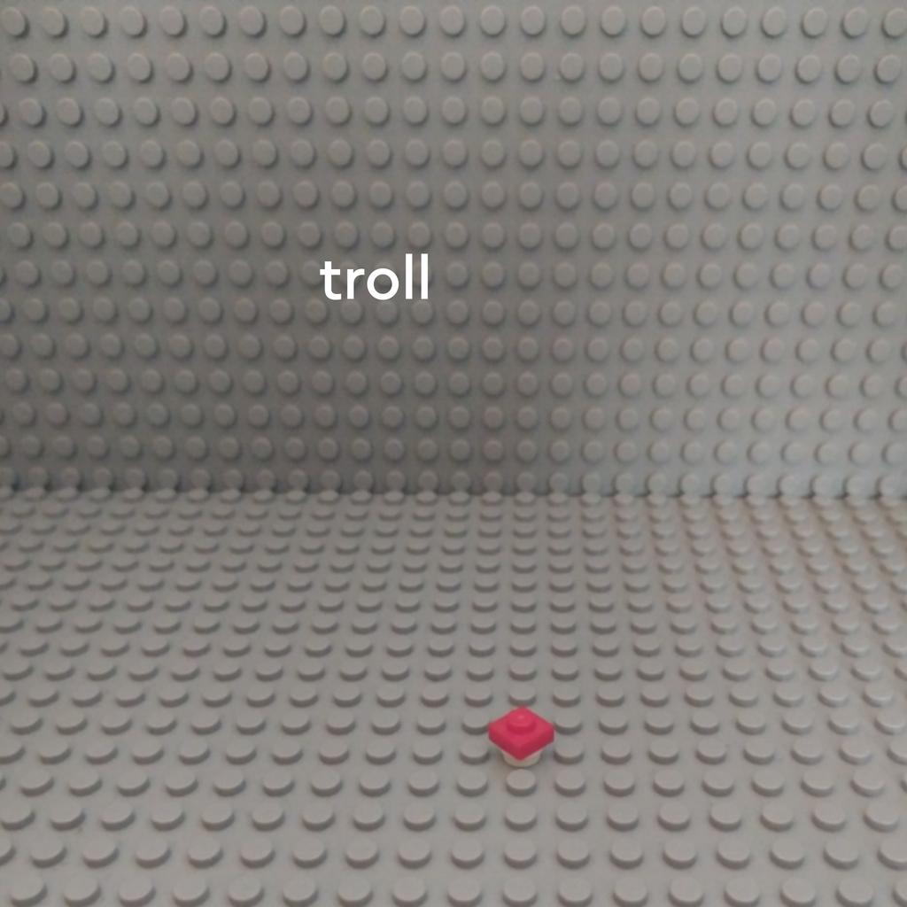 Trollllllllllllllllllllllllllllll