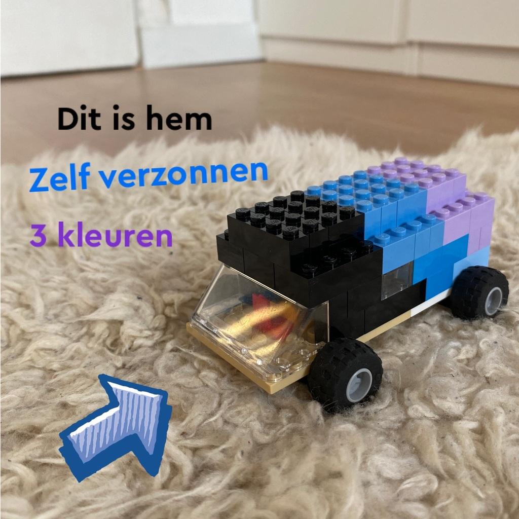 Auto 🚙 wedstrijd