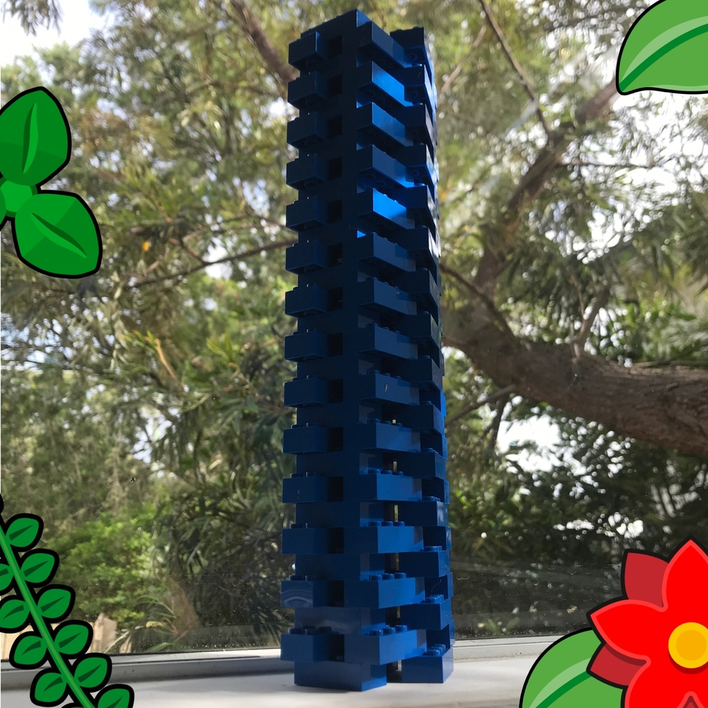 1 Green Glimpse Tower