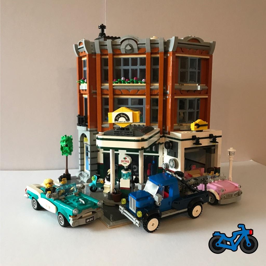 LEGO Creator Expert 10264