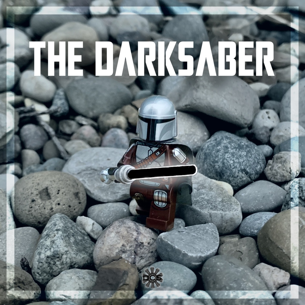 The Darksaber