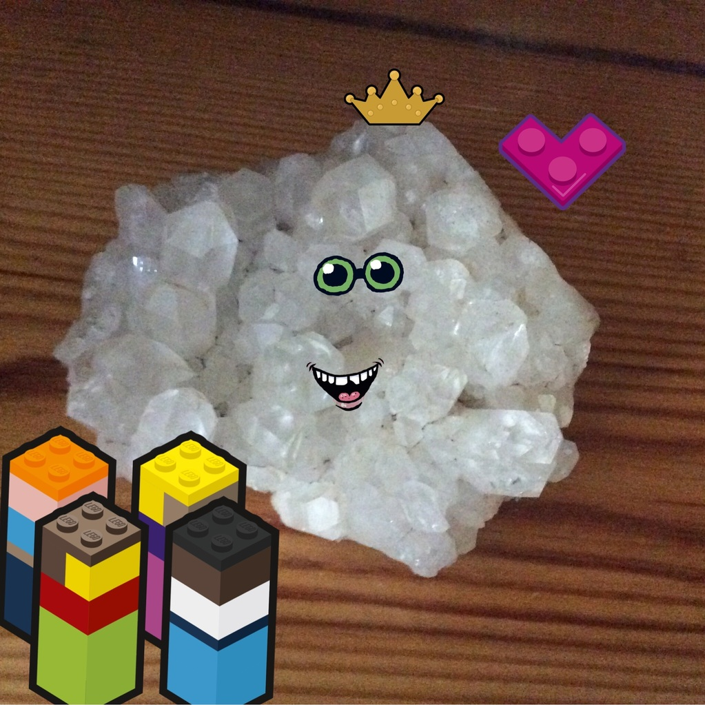 Berkristall