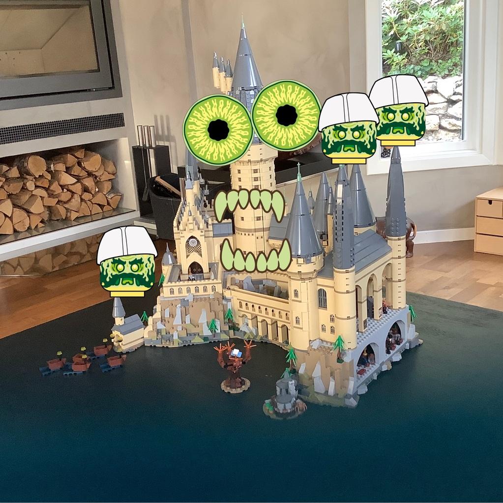 Lego Sitti