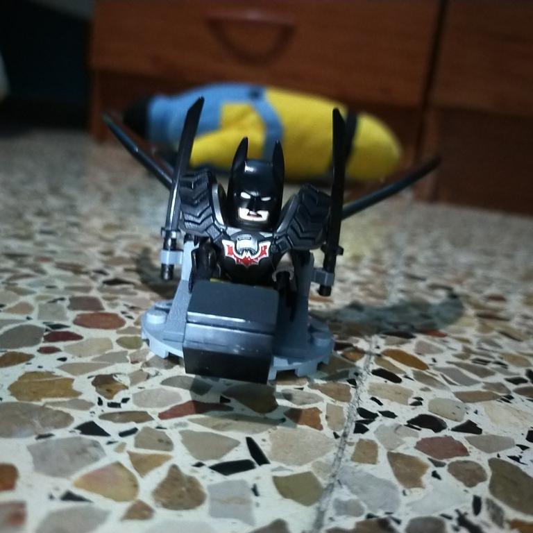 Maquina de heroes
