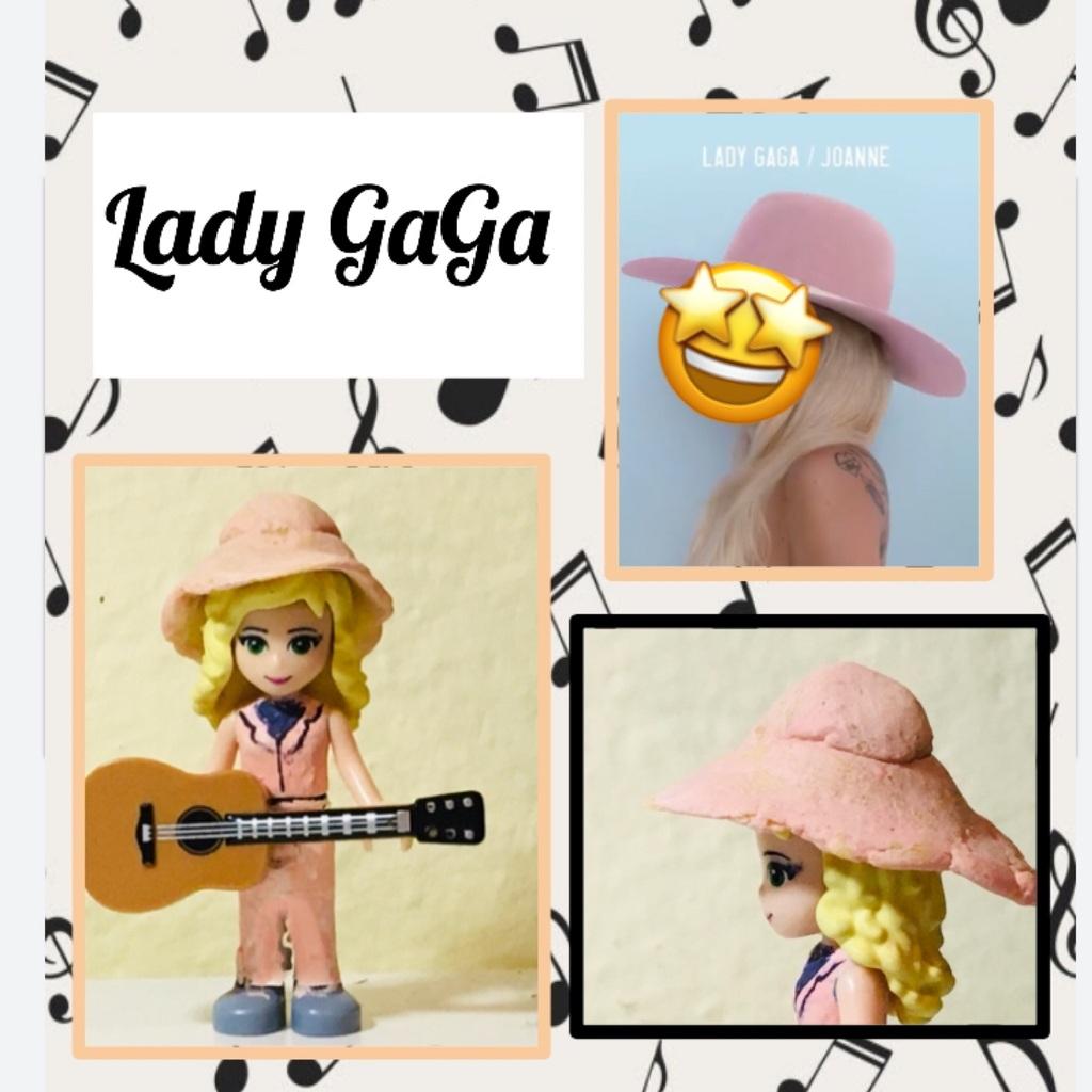 Lady GaGa-The better singer EVER🤩✨🎶