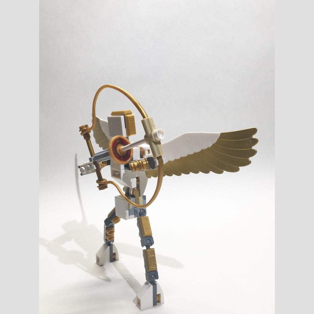 Angelic Archer