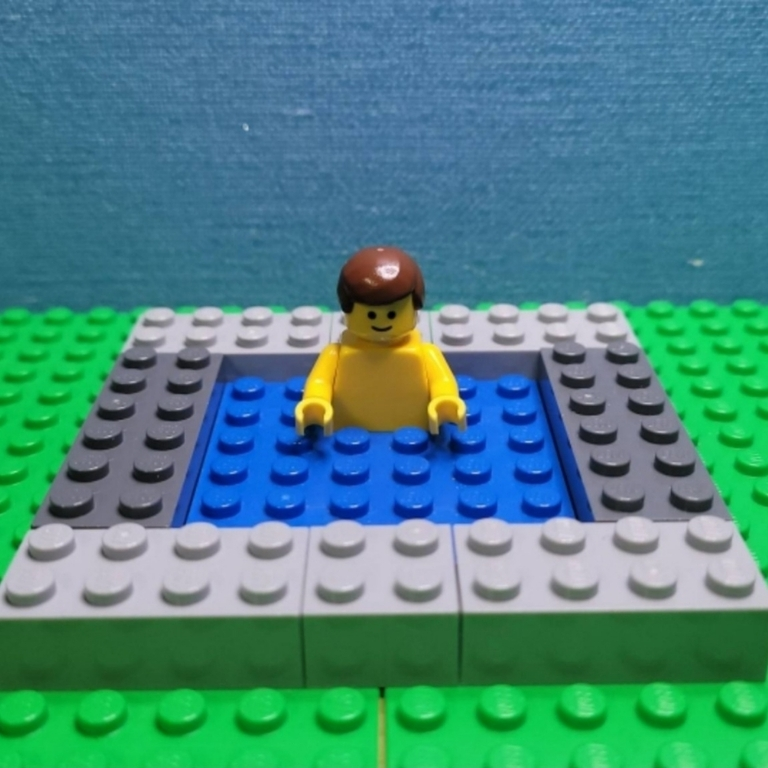 레고의 일상