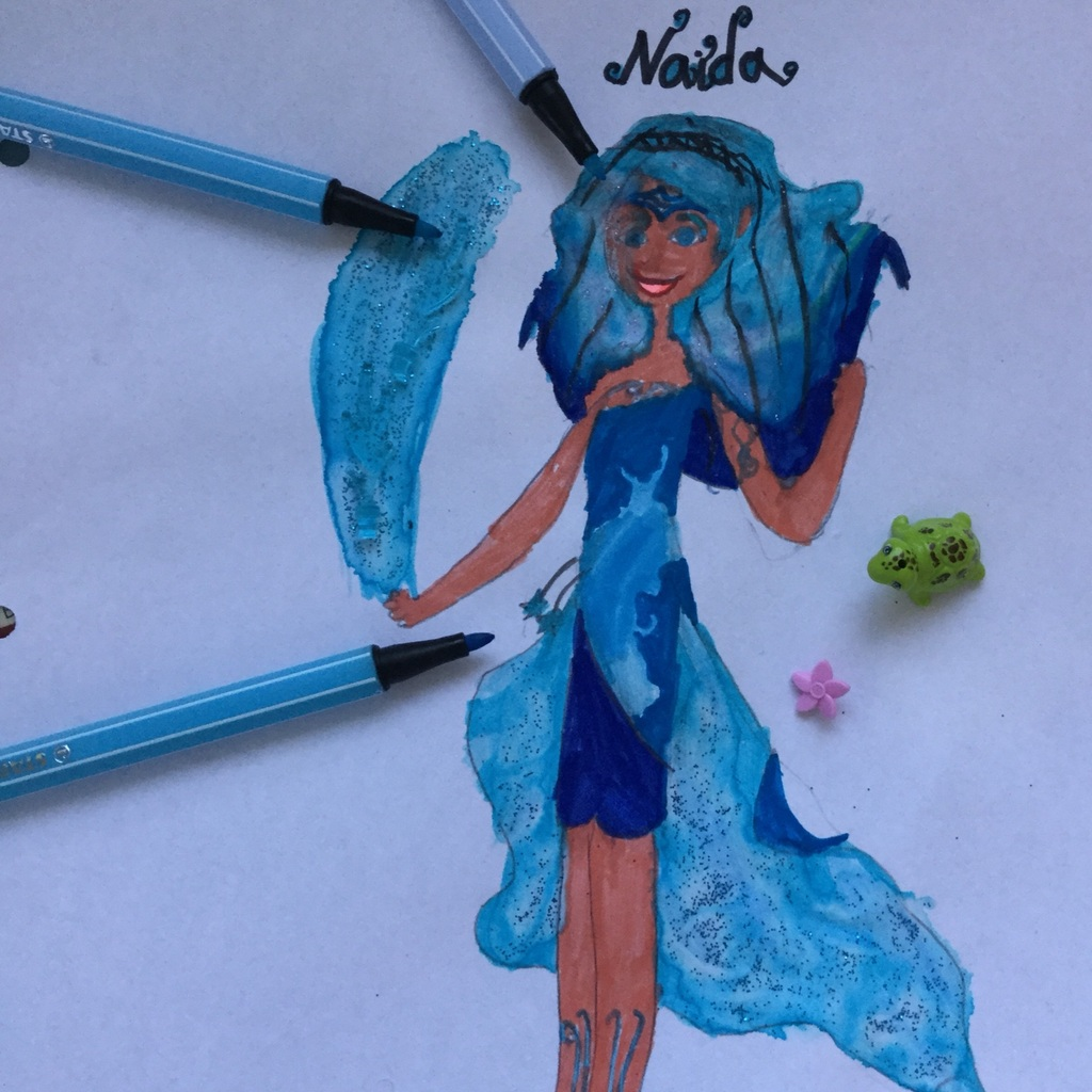 Zeichnung 6