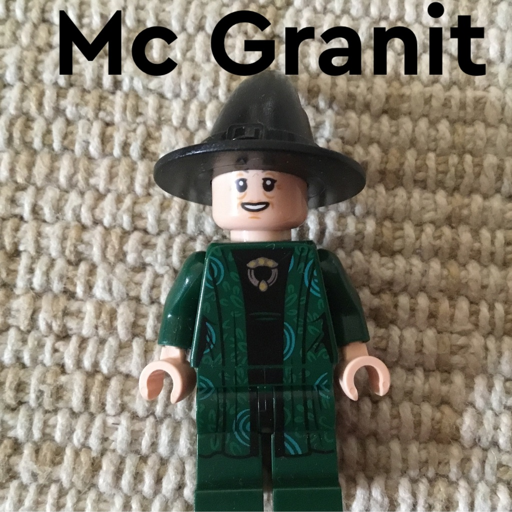 Mc Granit