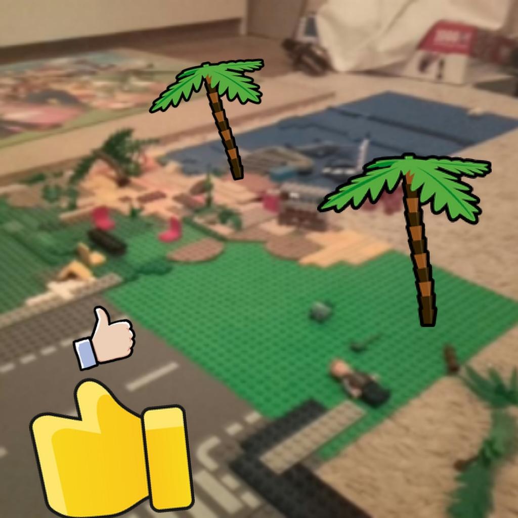 Einen Strand