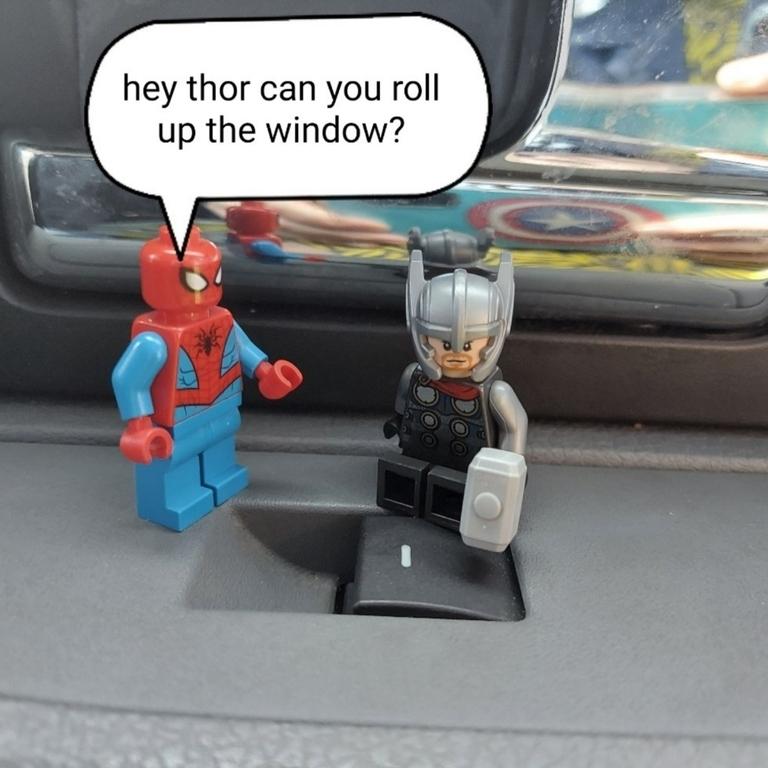 Marvel comics episode 10: mjolnir