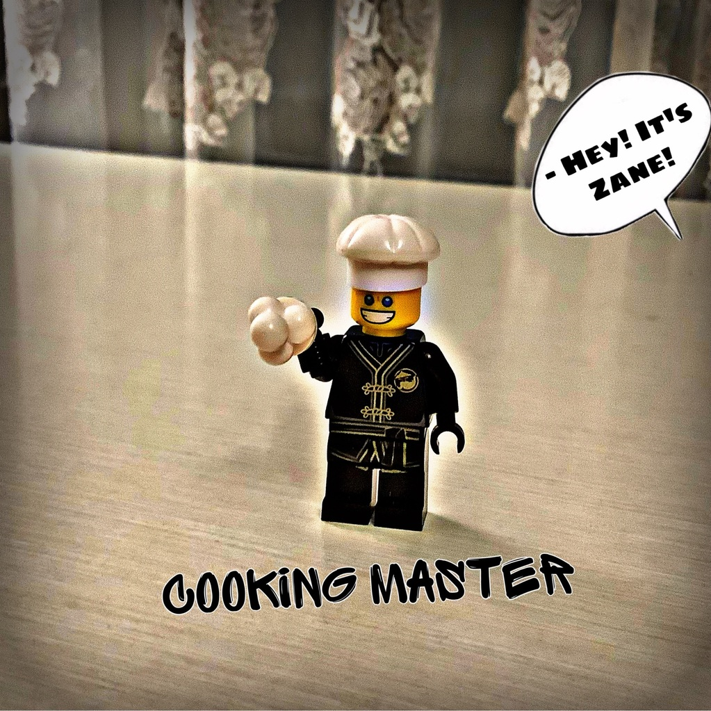 Cooking Master...