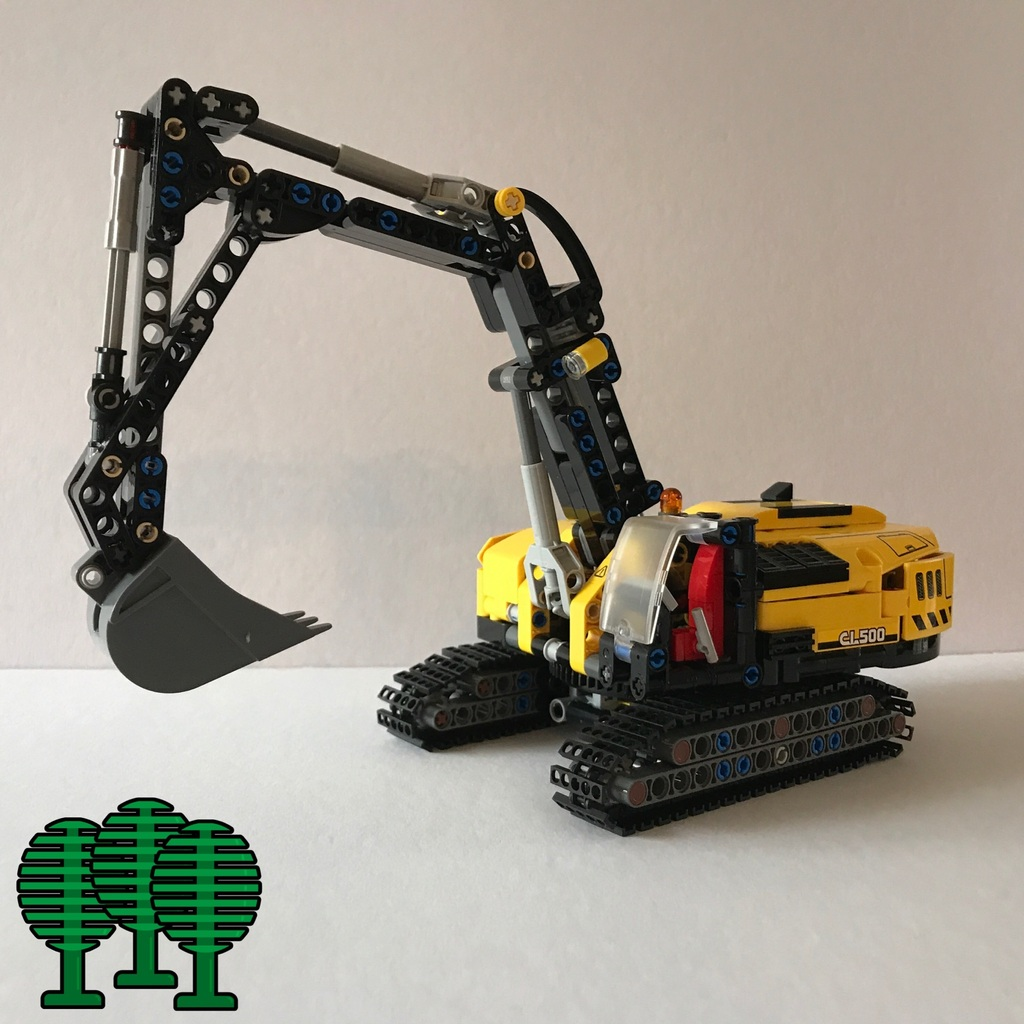 LEGO Technic 42121