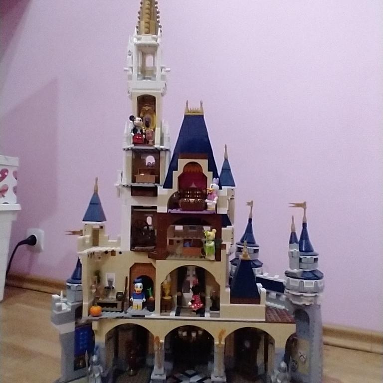 Sekrety zamku