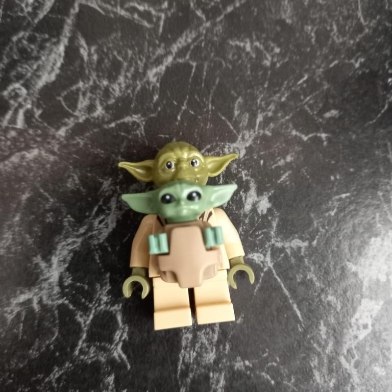 Yoda's