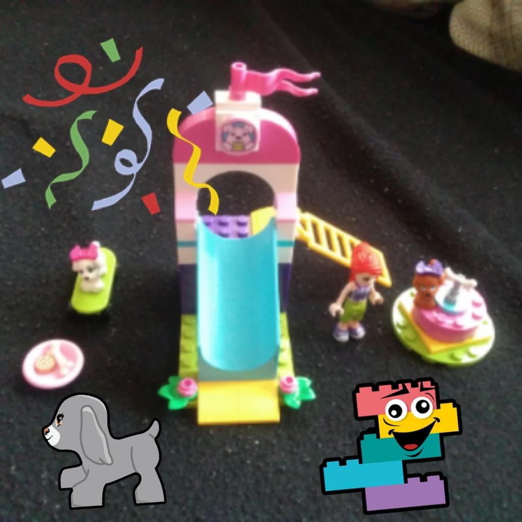 Játszóteret