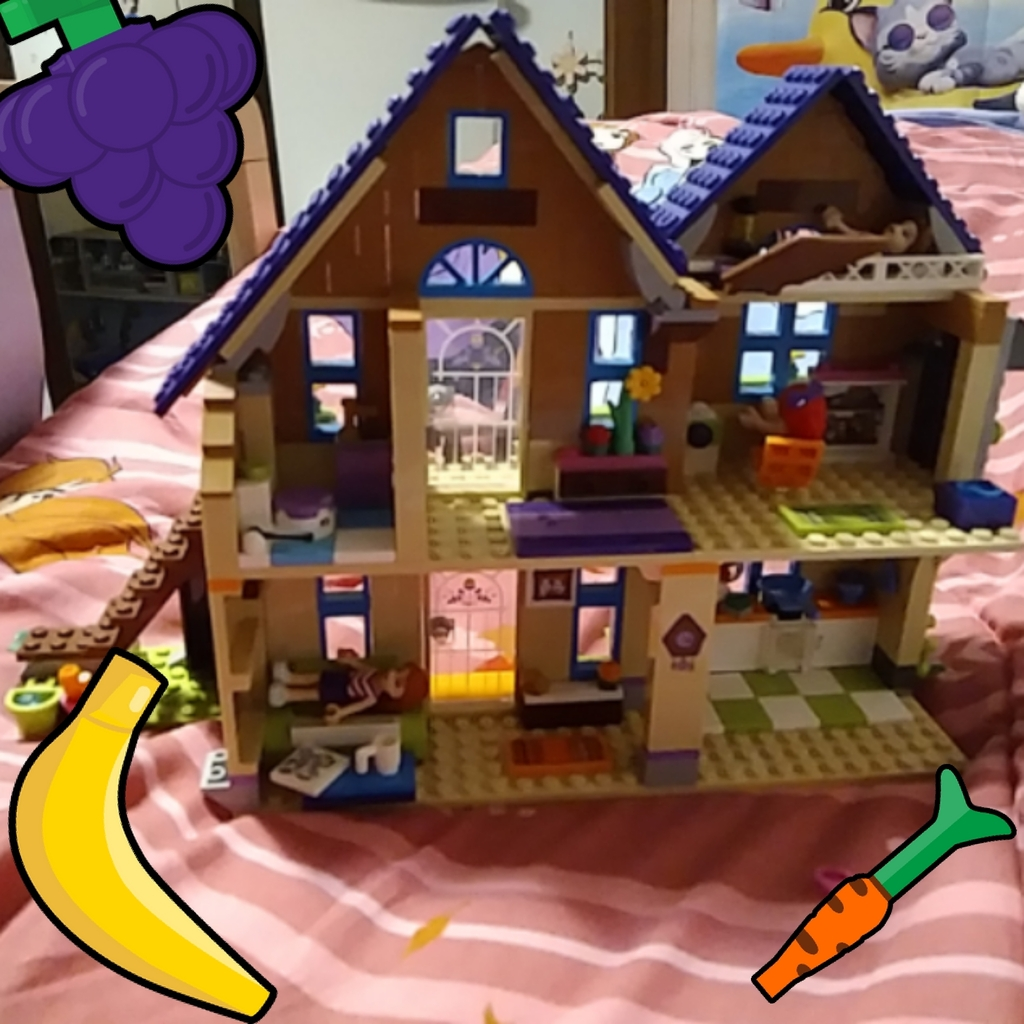 Casa di mia