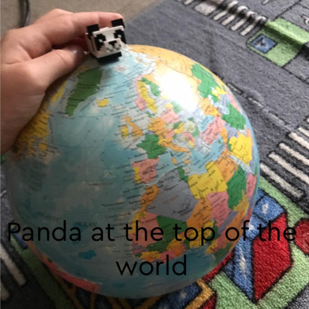 Panda Ep 2 series 1
