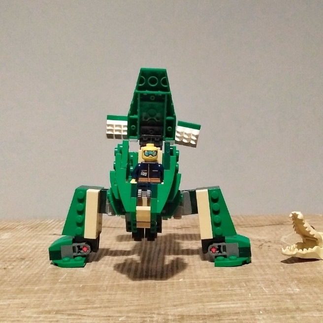 Uzay robotu