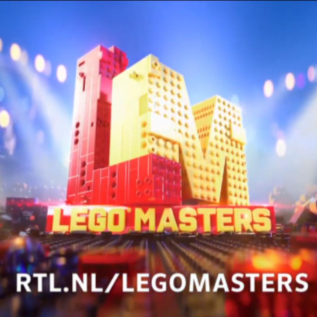 De lego masters