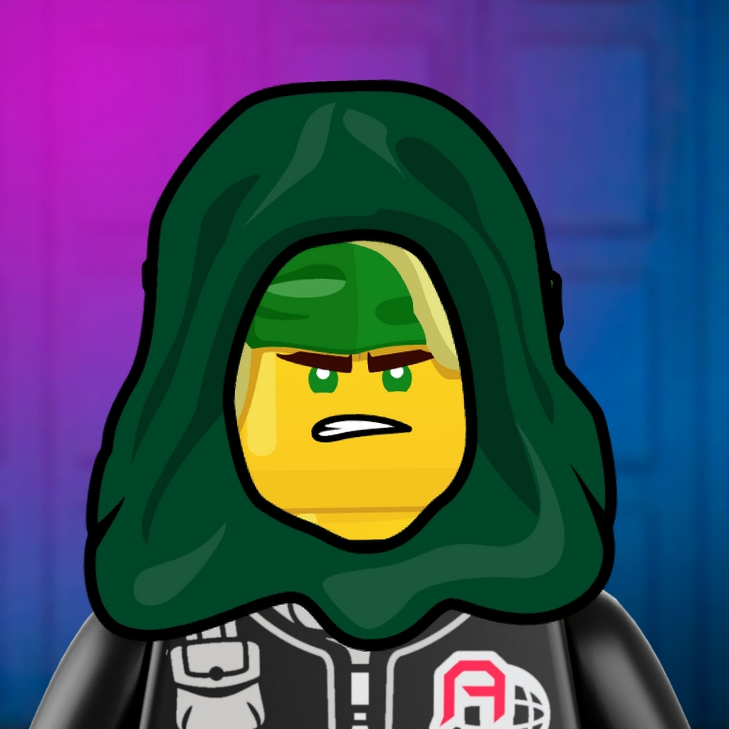 Geheimer Ninja Lloyd