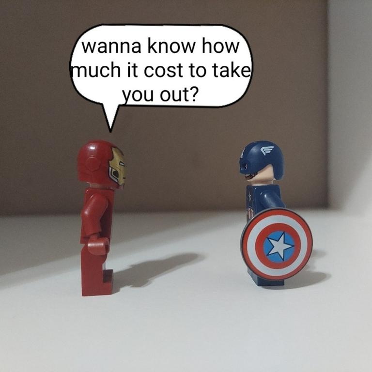 Marvel comics ep. 4: 1 bucky