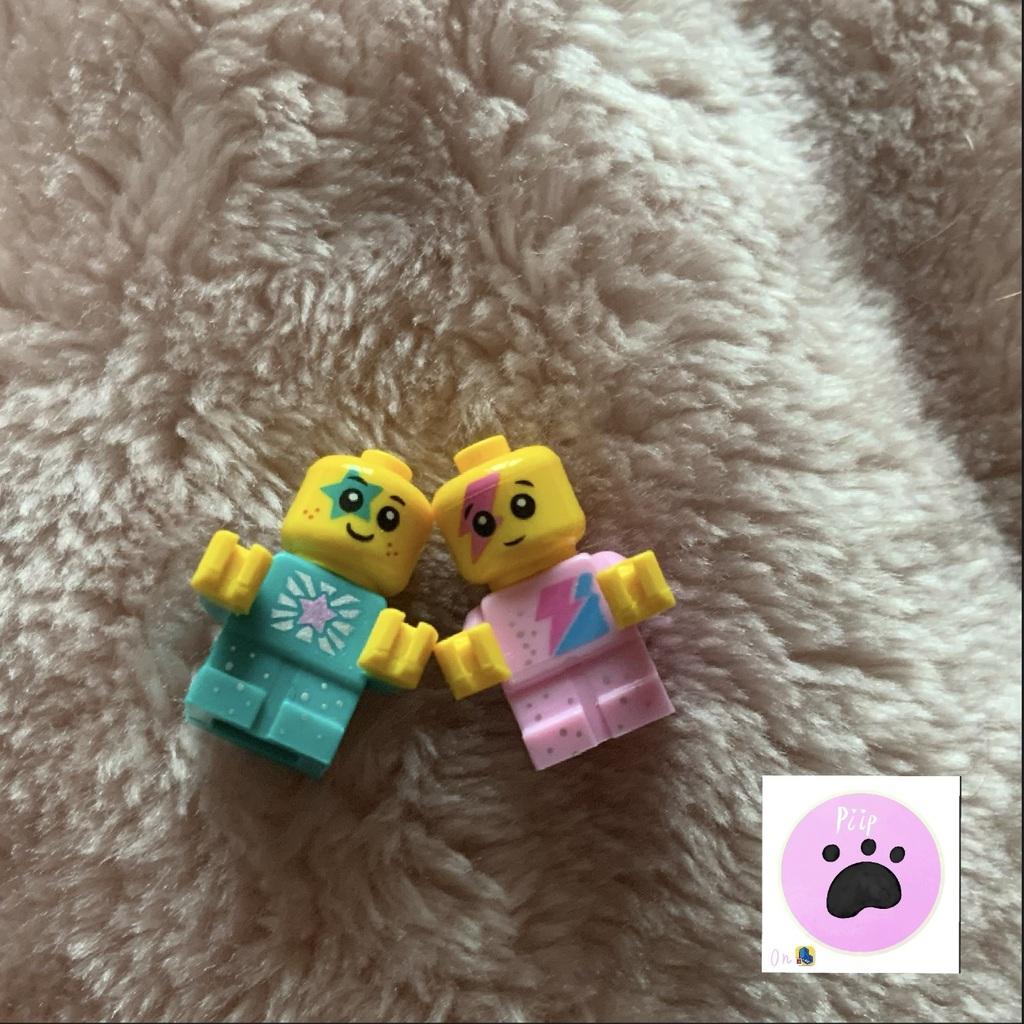 Tiny Lego babies !
