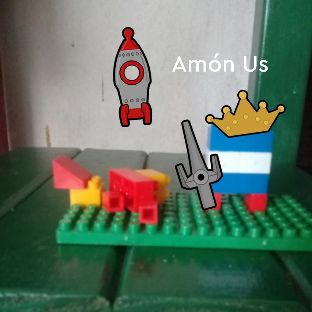 Amóng Us