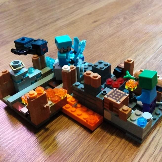 Minecraft minesaft