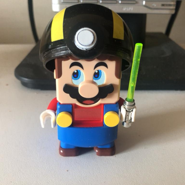 Costruisci per Mario