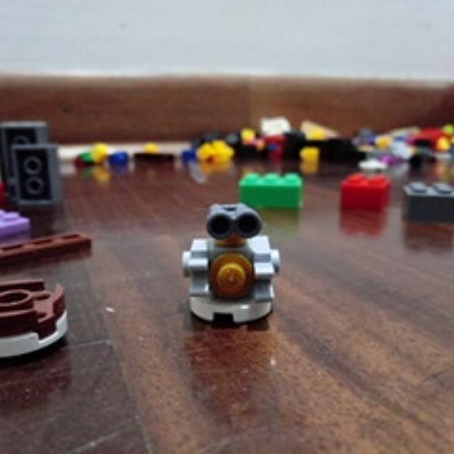 # Lego Friends